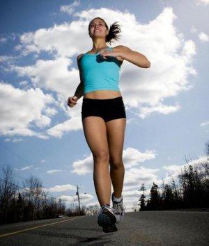 Бег для метаболизма